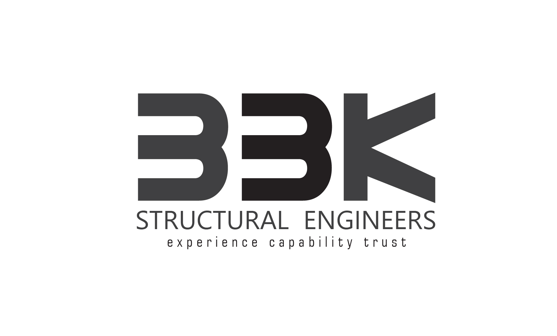 Logo Design by 3draw - Entry No. 20 in the Logo Design Contest Logo Design Needed for Exciting New Company BBK Consulting Engineers.