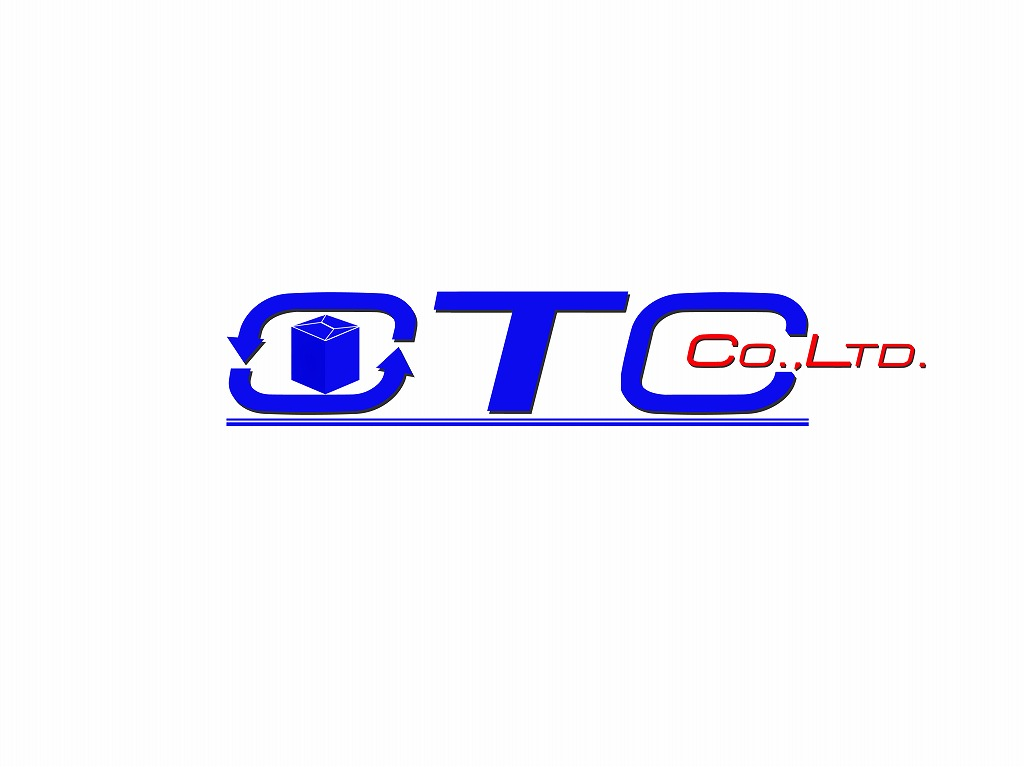 Logo Design by Jerry Nable Jr - Entry No. 88 in the Logo Design Contest Unique Logo Design Wanted for OTC Co.,Ltd..
