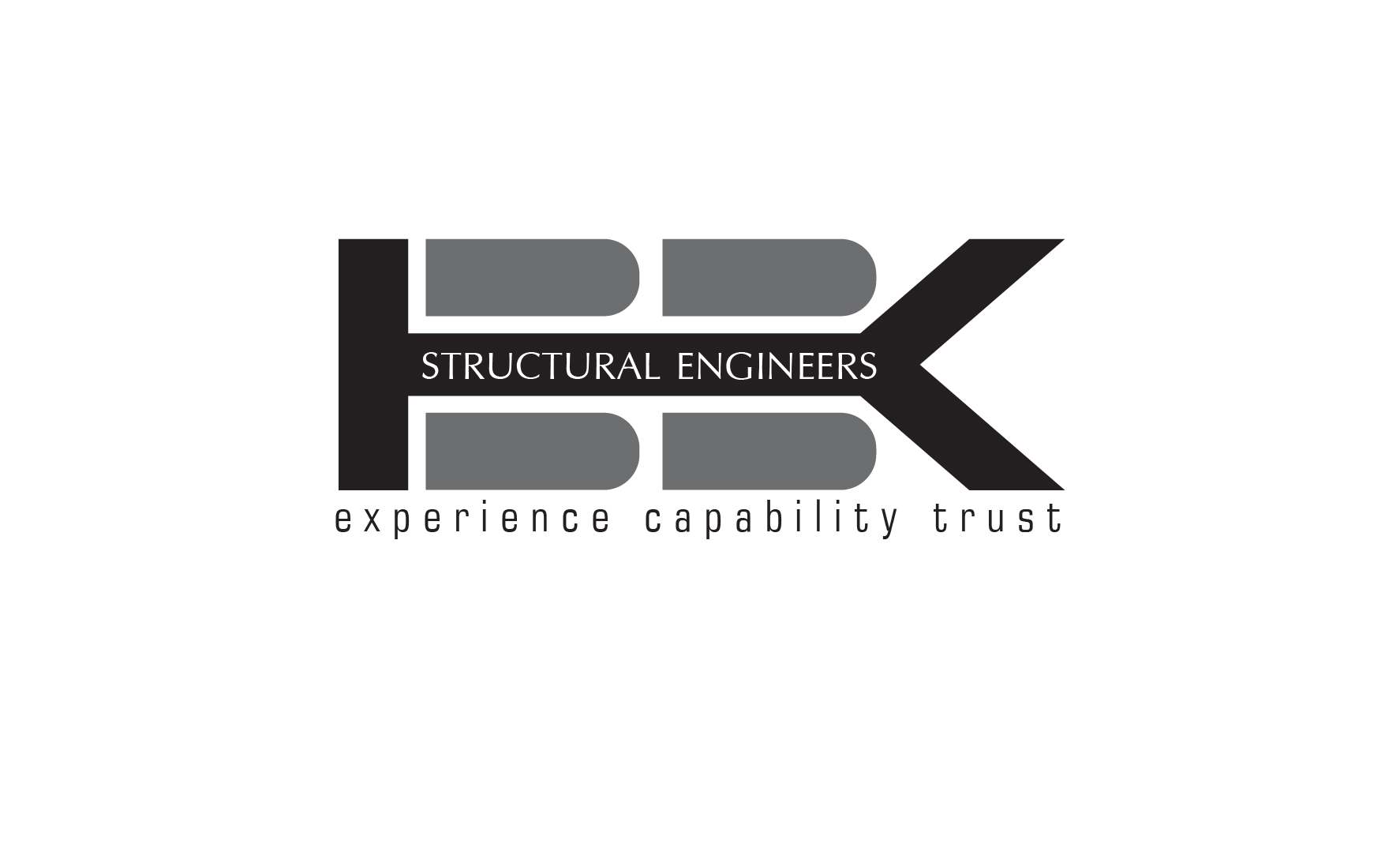 Logo Design by 3draw - Entry No. 22 in the Logo Design Contest Logo Design Needed for Exciting New Company BBK Consulting Engineers.