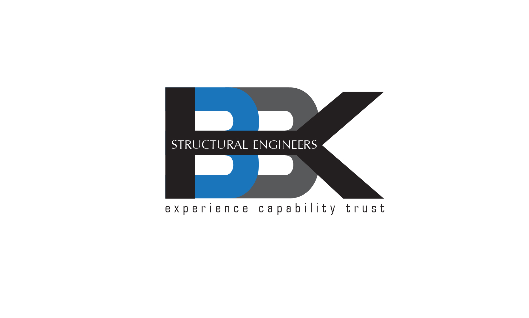 Logo Design by 3draw - Entry No. 27 in the Logo Design Contest Logo Design Needed for Exciting New Company BBK Consulting Engineers.