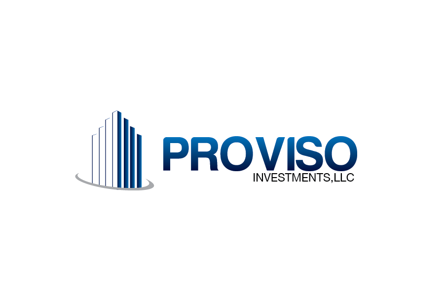 Logo Design by Private User - Entry No. 26 in the Logo Design Contest New Logo Design for PROVISO INVESTMENTS,LLC.