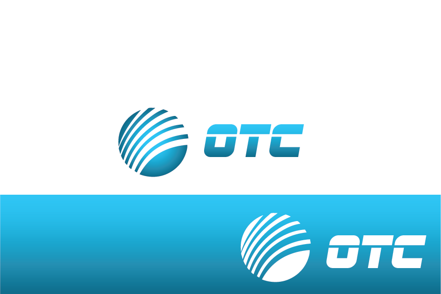 Logo Design by Muhammad Moinjaved - Entry No. 89 in the Logo Design Contest Unique Logo Design Wanted for OTC Co.,Ltd..