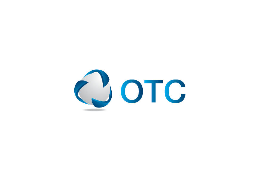 Logo Design by Muhammad Moinjaved - Entry No. 91 in the Logo Design Contest Unique Logo Design Wanted for OTC Co.,Ltd..