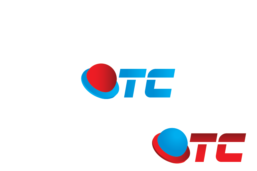 Logo Design by Muhammad Moinjaved - Entry No. 94 in the Logo Design Contest Unique Logo Design Wanted for OTC Co.,Ltd..