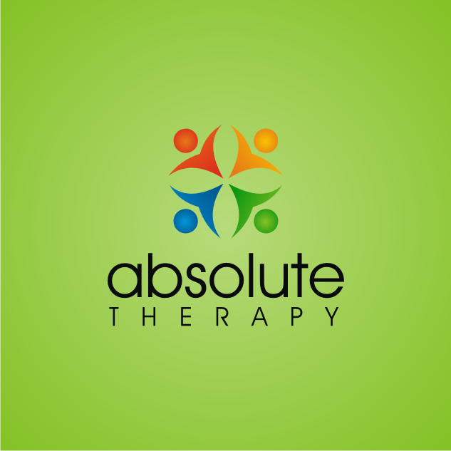 Logo Design by key - Entry No. 127 in the Logo Design Contest Absolute Therapy.