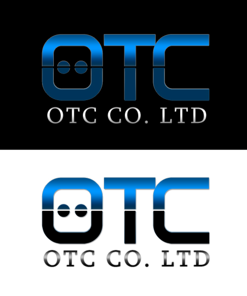 Logo Design by Private User - Entry No. 96 in the Logo Design Contest Unique Logo Design Wanted for OTC Co.,Ltd..