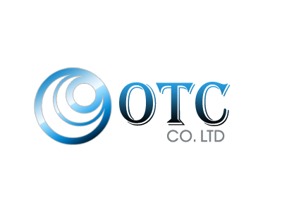 Logo Design by Private User - Entry No. 97 in the Logo Design Contest Unique Logo Design Wanted for OTC Co.,Ltd..