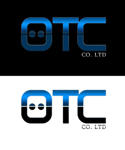 Logo Design by Private User - Entry No. 98 in the Logo Design Contest Unique Logo Design Wanted for OTC Co.,Ltd..