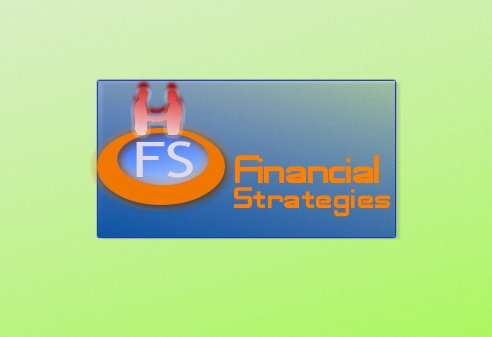 Logo Design by RAM  MODHVADIYA - Entry No. 70 in the Logo Design Contest Logo Design Needed for Exciting New Company FS Financial Strategies.