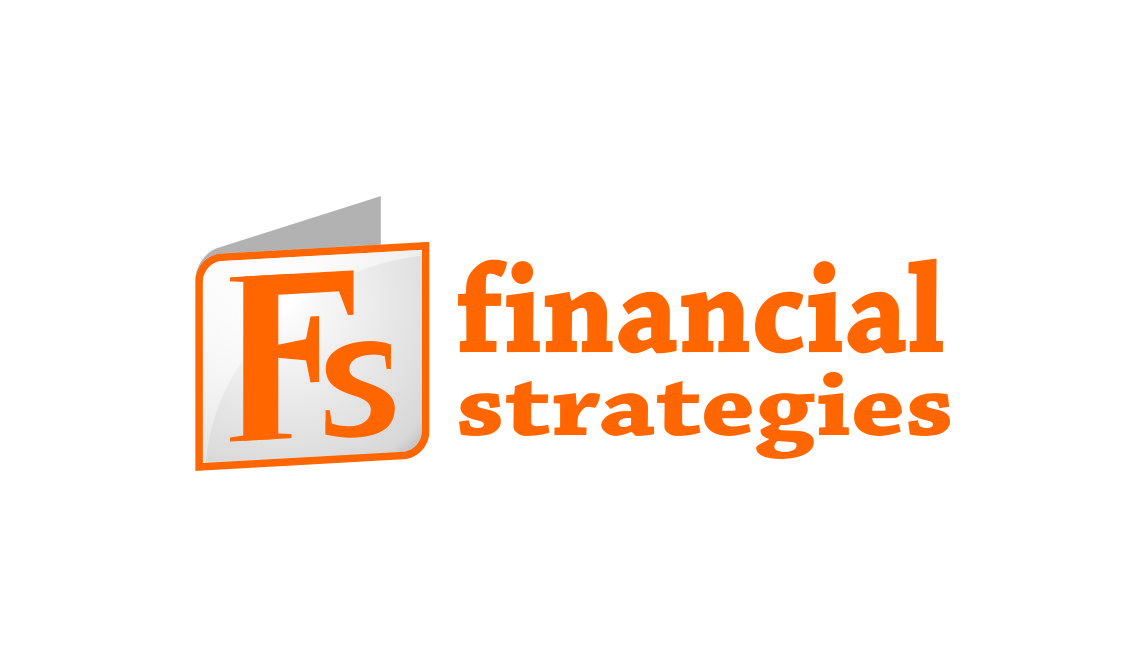 Logo Design by brown_hair - Entry No. 77 in the Logo Design Contest Logo Design Needed for Exciting New Company FS Financial Strategies.