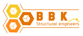 Logo Design by Rahman Doank - Entry No. 29 in the Logo Design Contest Logo Design Needed for Exciting New Company BBK Consulting Engineers.