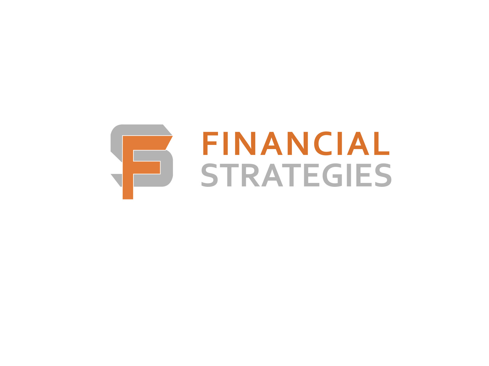 Logo Design by ddamian_dd - Entry No. 82 in the Logo Design Contest Logo Design Needed for Exciting New Company FS Financial Strategies.