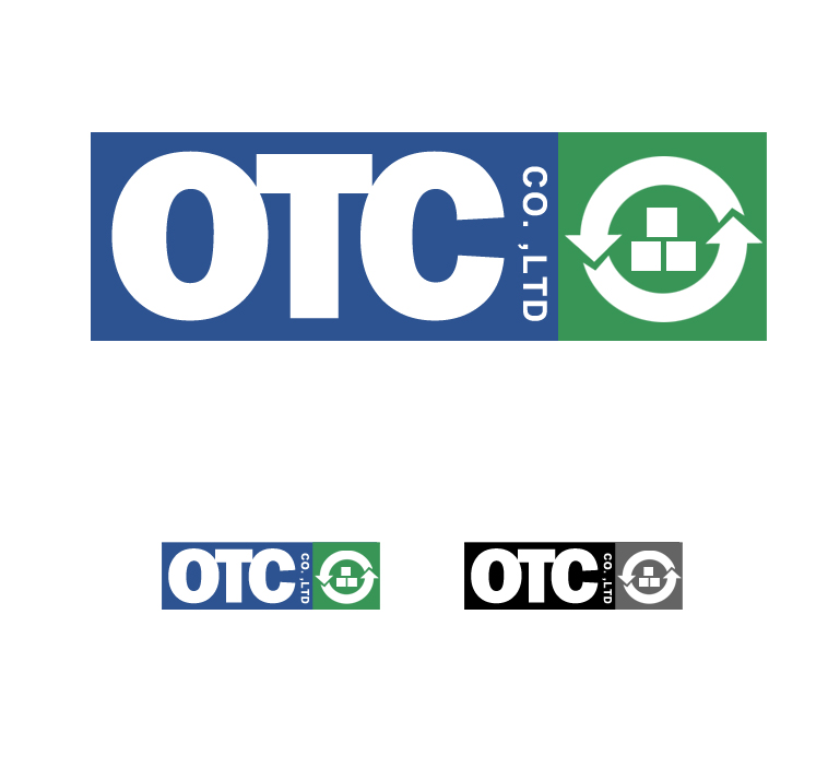 Logo Design by elmd - Entry No. 114 in the Logo Design Contest Unique Logo Design Wanted for OTC Co.,Ltd..
