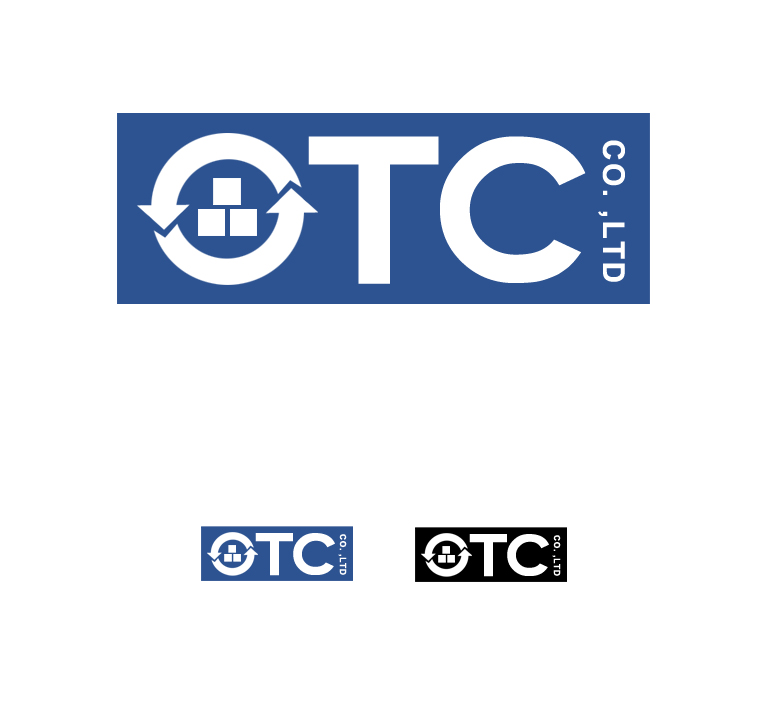 Logo Design by elmd - Entry No. 115 in the Logo Design Contest Unique Logo Design Wanted for OTC Co.,Ltd..