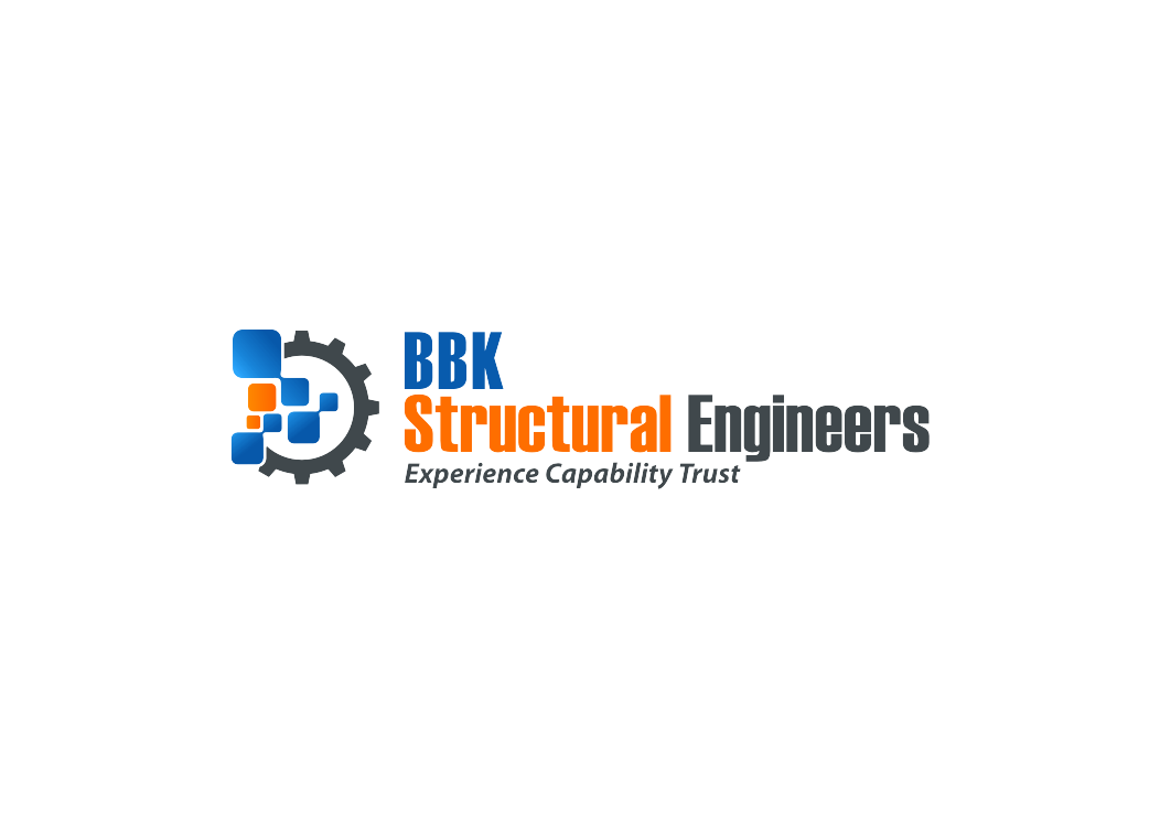 Logo Design by Djarot Iriyanto - Entry No. 42 in the Logo Design Contest Logo Design Needed for Exciting New Company BBK Consulting Engineers.