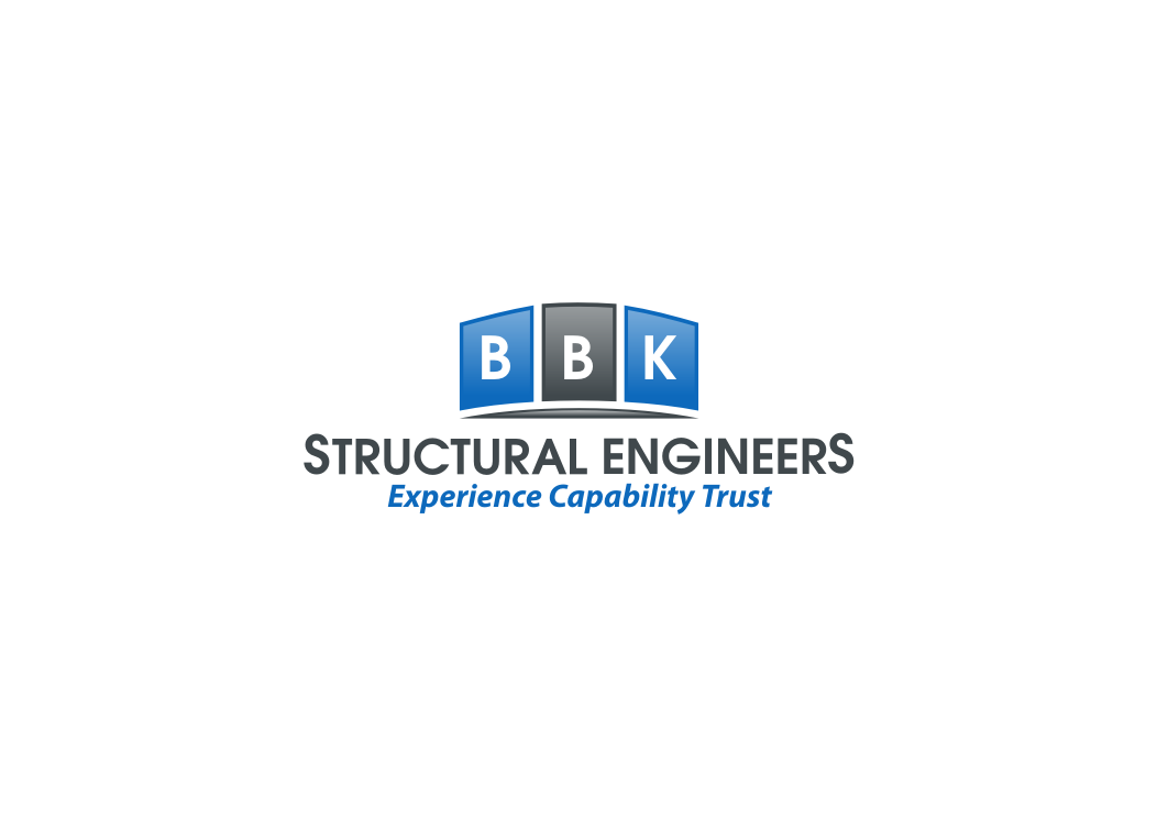 Logo Design by Djarot Iriyanto - Entry No. 43 in the Logo Design Contest Logo Design Needed for Exciting New Company BBK Consulting Engineers.