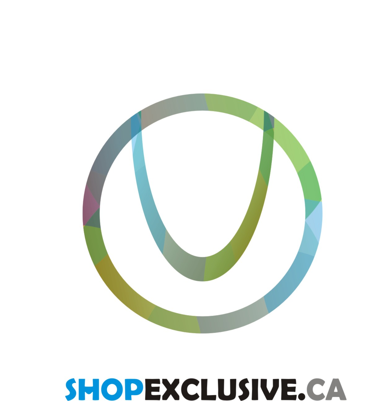 Logo Design by Aedz Danish - Entry No. 16 in the Logo Design Contest Logo Design needed for branding exciting new company:  ShopExclusive.ca.
