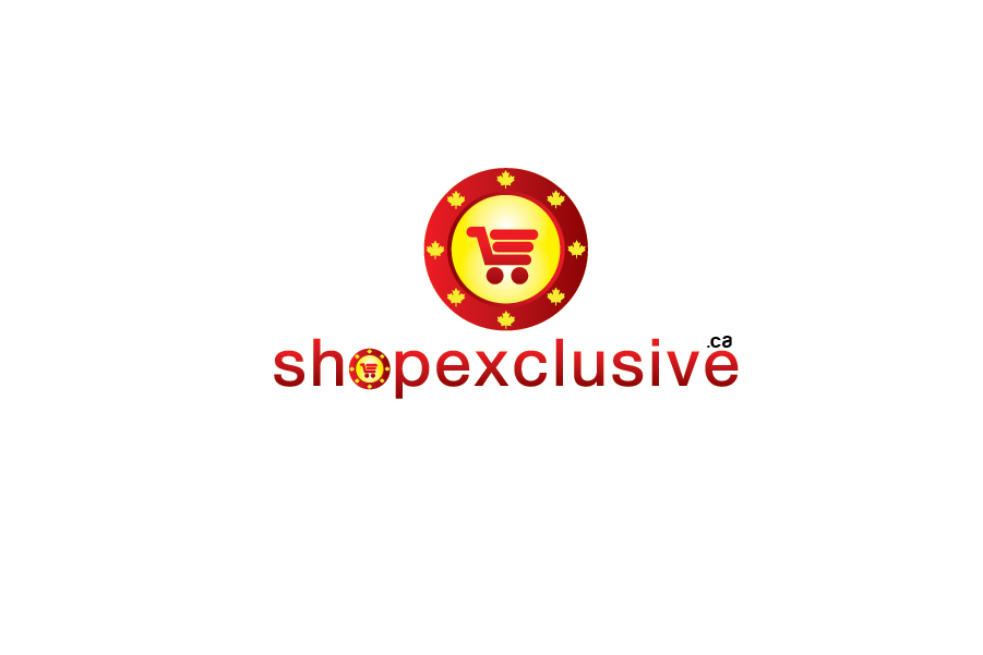 Logo Design by Private User - Entry No. 25 in the Logo Design Contest Logo Design needed for branding exciting new company:  ShopExclusive.ca.