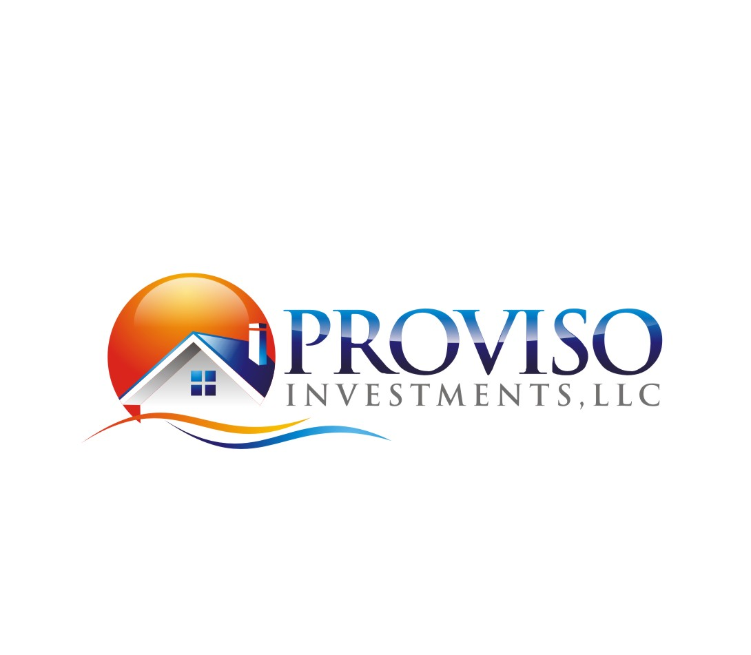 Logo Design by Reivan Ferdinan - Entry No. 37 in the Logo Design Contest New Logo Design for PROVISO INVESTMENTS,LLC.