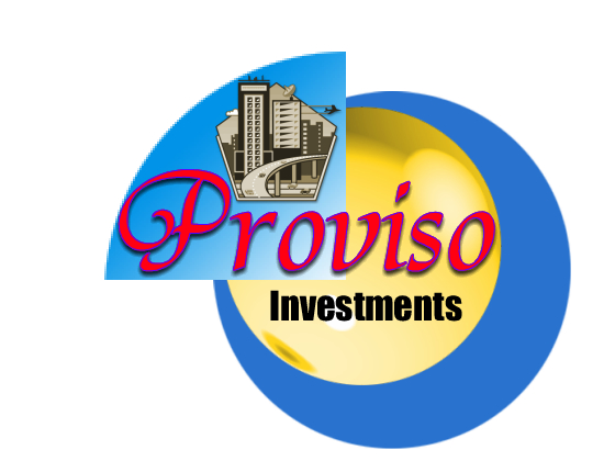Logo Design by Barry Hodkinson - Entry No. 41 in the Logo Design Contest New Logo Design for PROVISO INVESTMENTS,LLC.