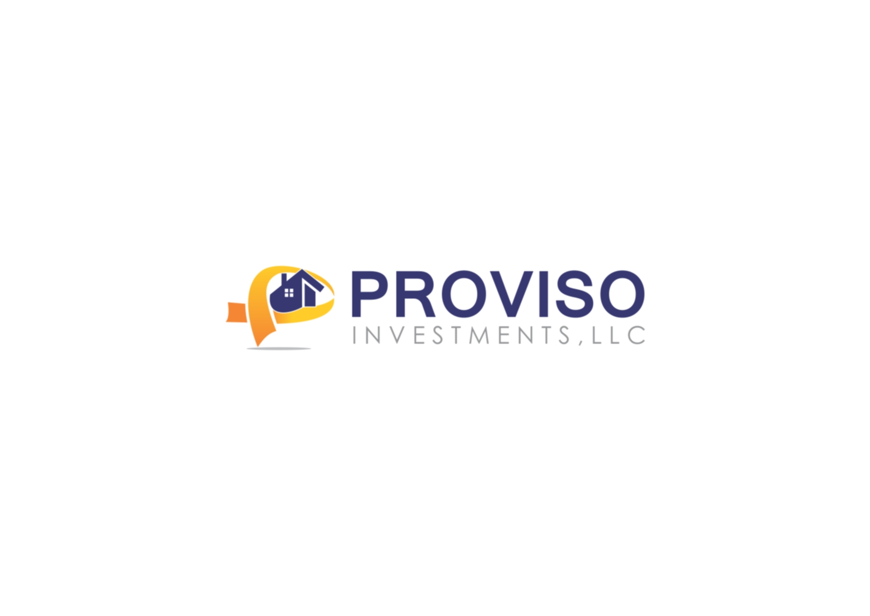 Logo Design by Private User - Entry No. 43 in the Logo Design Contest New Logo Design for PROVISO INVESTMENTS,LLC.