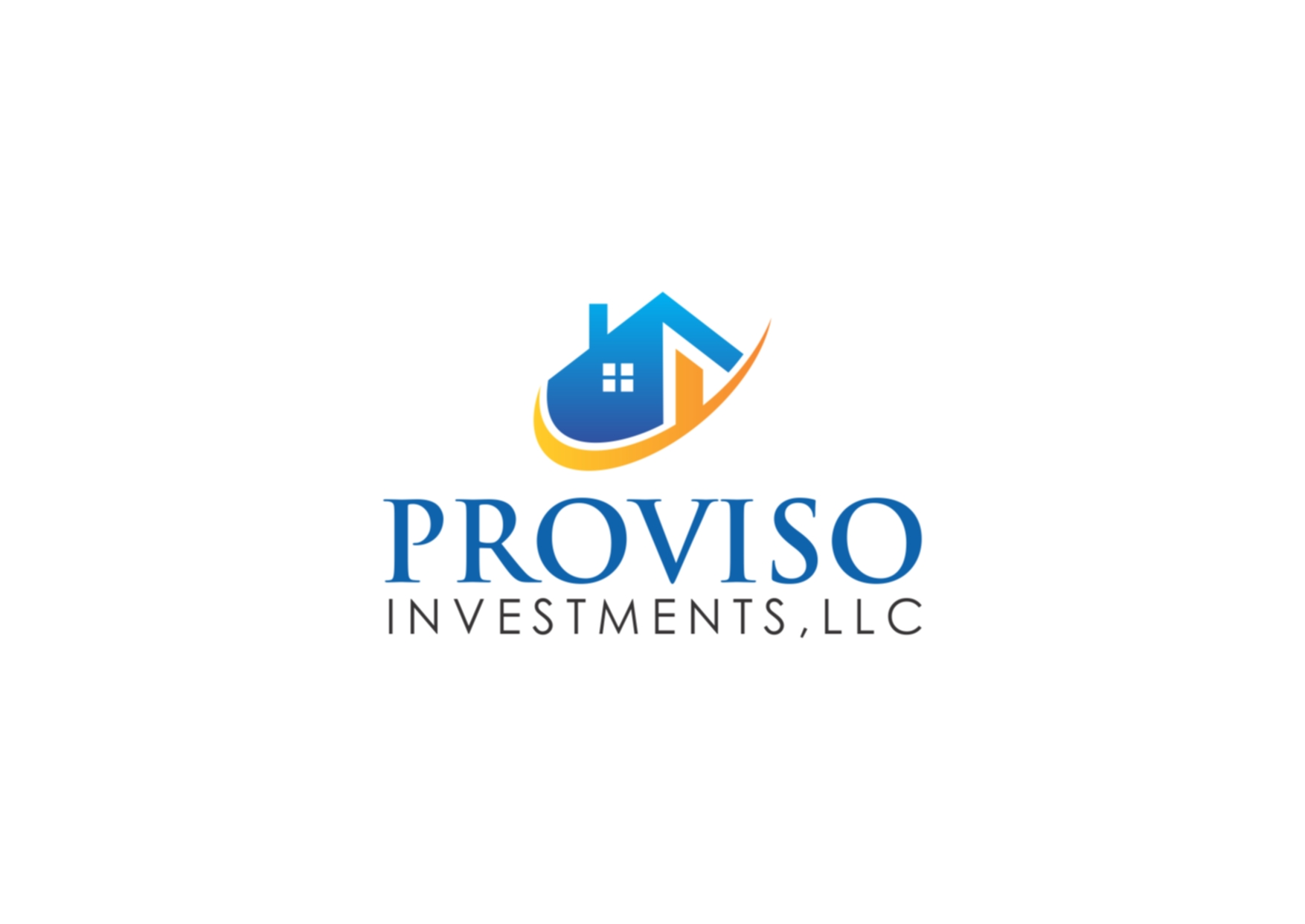Logo Design by Private User - Entry No. 44 in the Logo Design Contest New Logo Design for PROVISO INVESTMENTS,LLC.