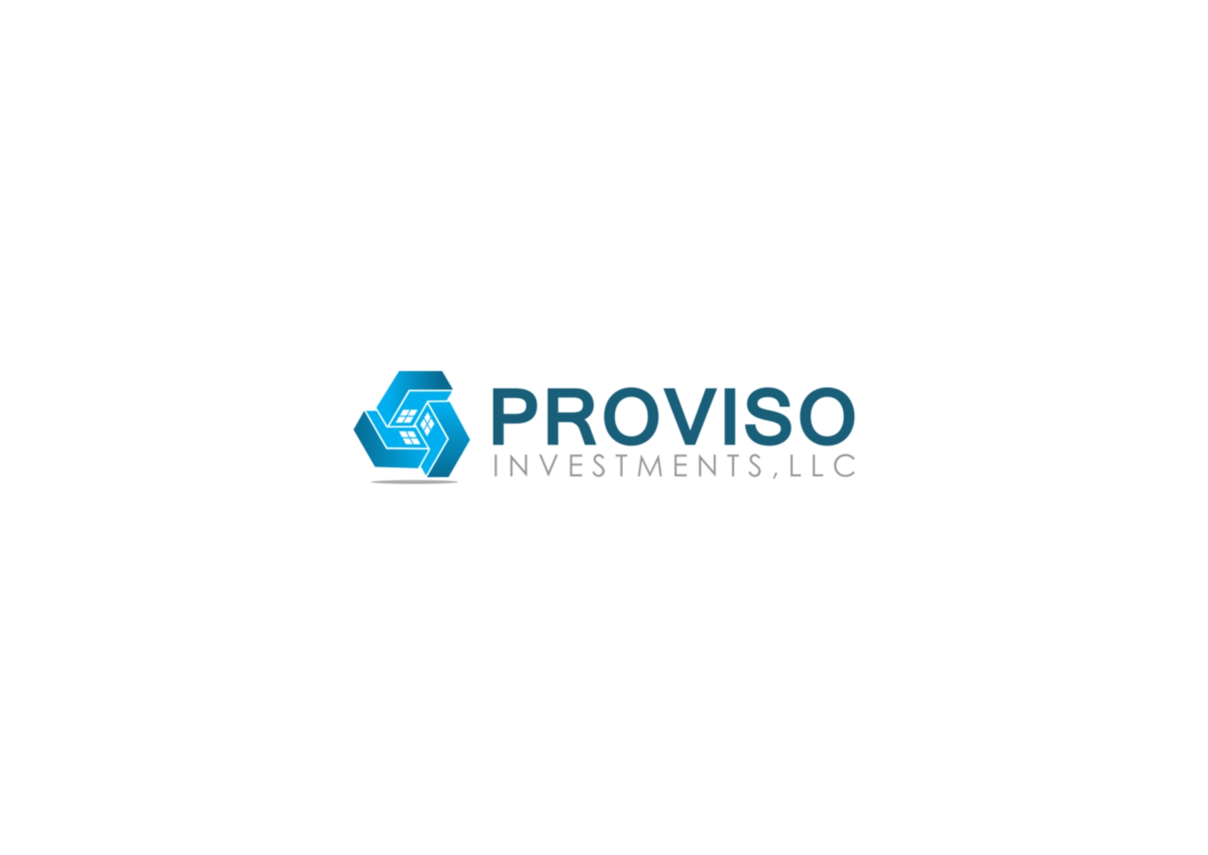 Logo Design by Private User - Entry No. 45 in the Logo Design Contest New Logo Design for PROVISO INVESTMENTS,LLC.