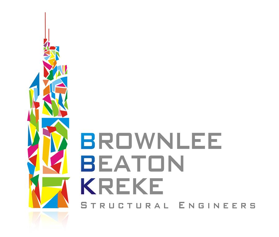 Logo Design by Respati Himawan - Entry No. 51 in the Logo Design Contest Logo Design Needed for Exciting New Company BBK Consulting Engineers.
