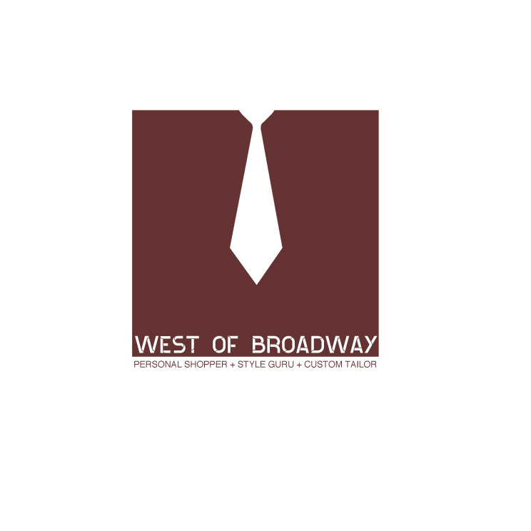 Logo Design by Utkarsh Bhandari - Entry No. 51 in the Logo Design Contest Unique Logo Design Wanted for West of Broadway.