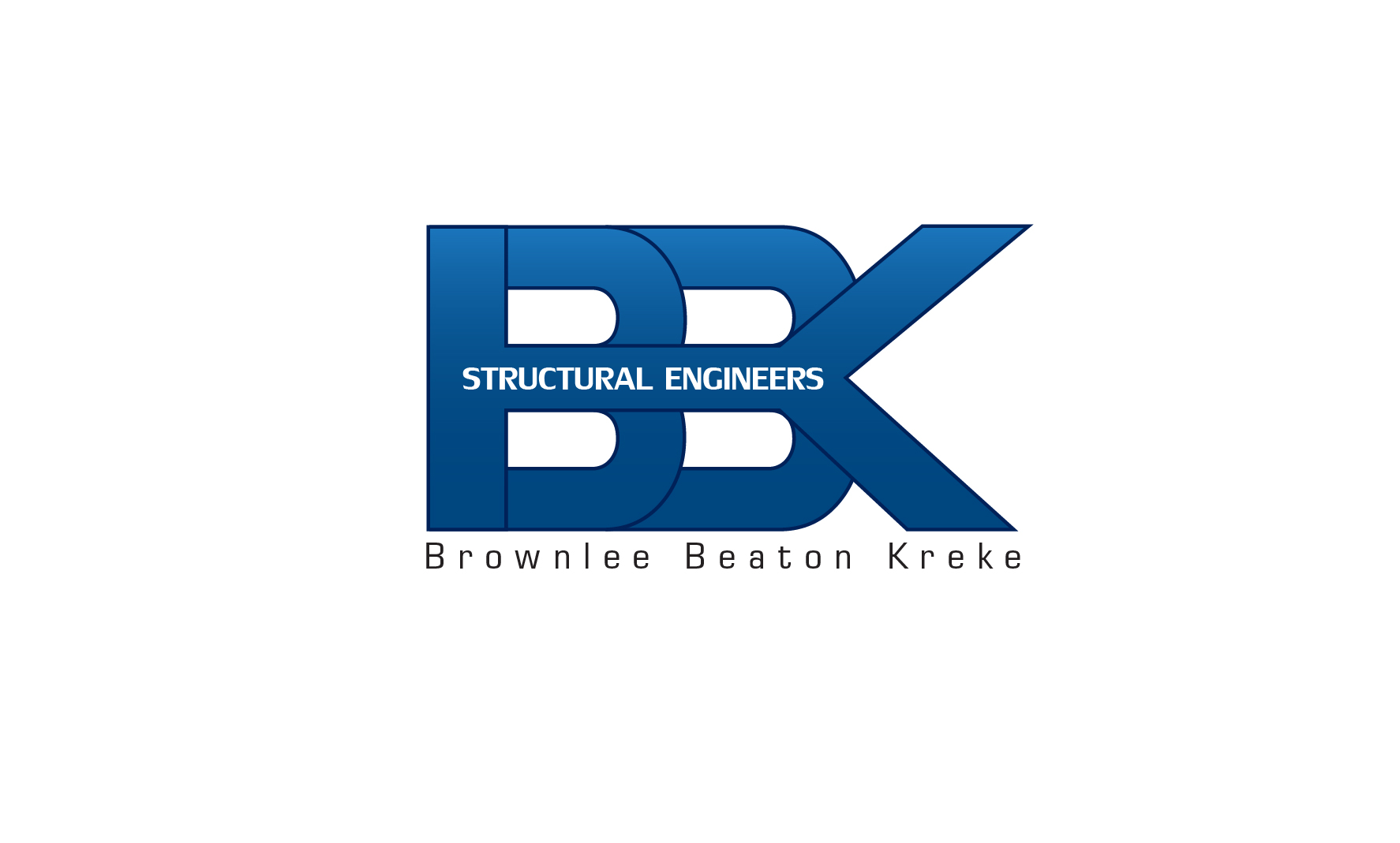 Logo Design by 3draw - Entry No. 55 in the Logo Design Contest Logo Design Needed for Exciting New Company BBK Consulting Engineers.