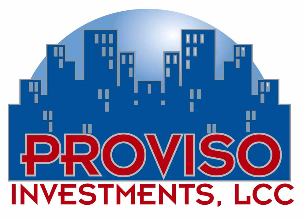 Logo Design by Jonathan Rasonable - Entry No. 47 in the Logo Design Contest New Logo Design for PROVISO INVESTMENTS,LLC.