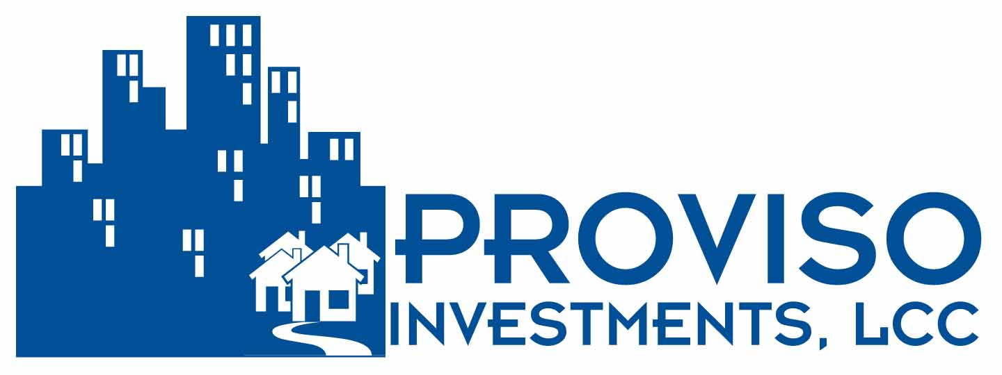 Logo Design by Jonathan Rasonable - Entry No. 48 in the Logo Design Contest New Logo Design for PROVISO INVESTMENTS,LLC.