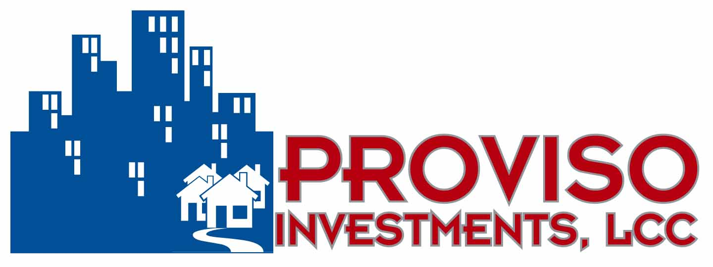 Logo Design by Jonathan Rasonable - Entry No. 49 in the Logo Design Contest New Logo Design for PROVISO INVESTMENTS,LLC.