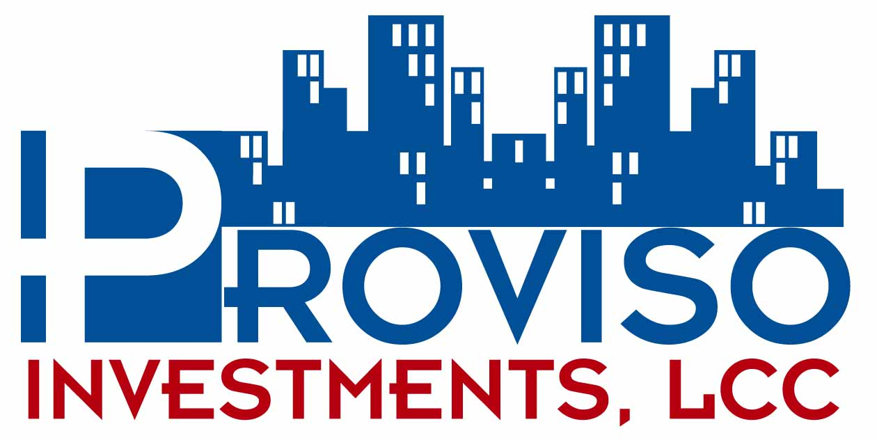 Logo Design by Jonathan Rasonable - Entry No. 51 in the Logo Design Contest New Logo Design for PROVISO INVESTMENTS,LLC.