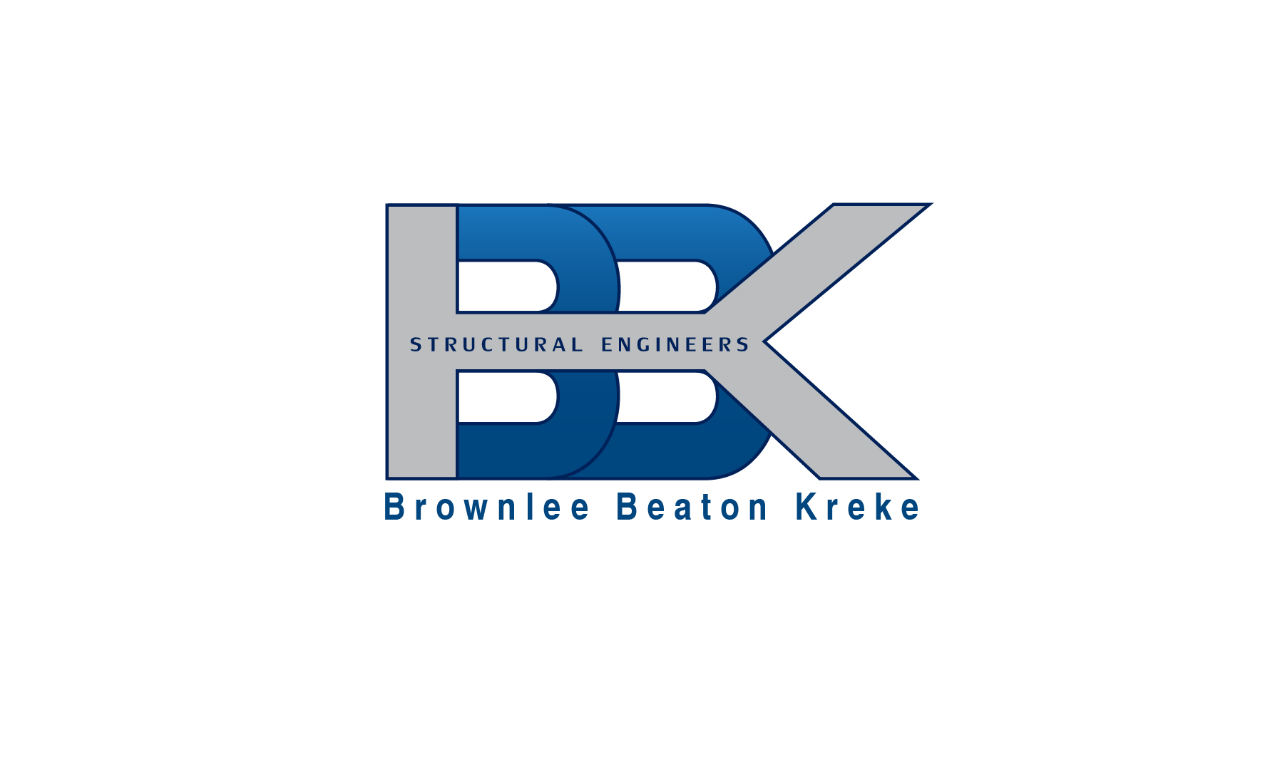 Logo Design by 3draw - Entry No. 59 in the Logo Design Contest Logo Design Needed for Exciting New Company BBK Consulting Engineers.