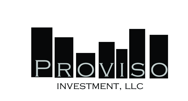 Logo Design by Uroob Rubbani - Entry No. 56 in the Logo Design Contest New Logo Design for PROVISO INVESTMENTS,LLC.