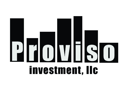 Logo Design by Uroob Rubbani - Entry No. 57 in the Logo Design Contest New Logo Design for PROVISO INVESTMENTS,LLC.