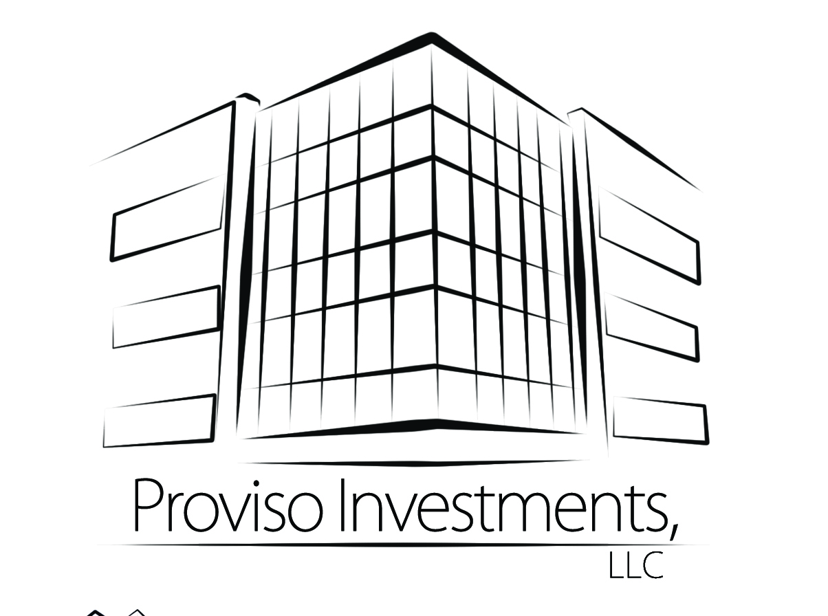 Logo Design by Uroob Rubbani - Entry No. 59 in the Logo Design Contest New Logo Design for PROVISO INVESTMENTS,LLC.