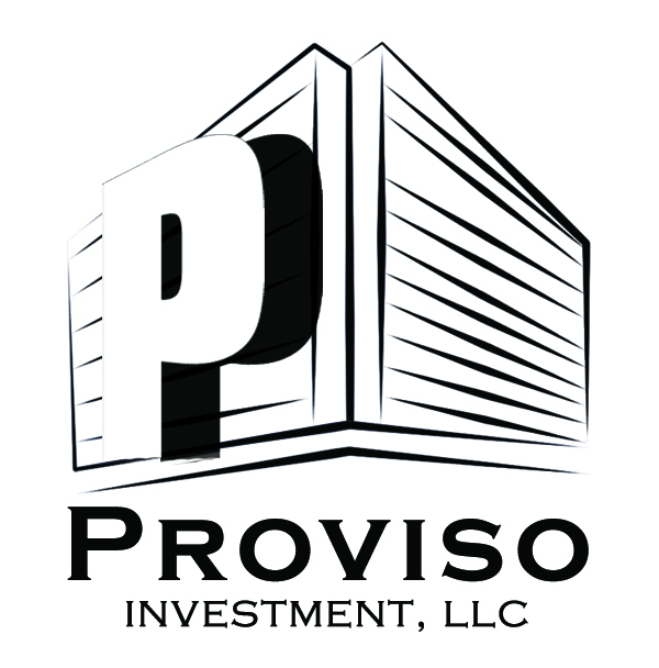 Logo Design by Uroob Rubbani - Entry No. 60 in the Logo Design Contest New Logo Design for PROVISO INVESTMENTS,LLC.