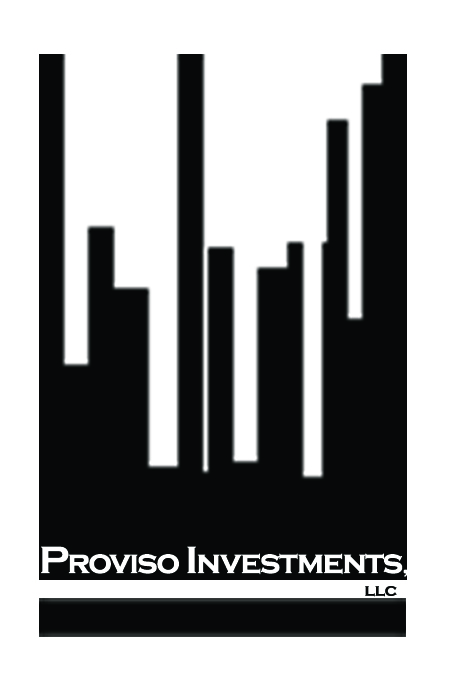 Logo Design by Uroob Rubbani - Entry No. 61 in the Logo Design Contest New Logo Design for PROVISO INVESTMENTS,LLC.