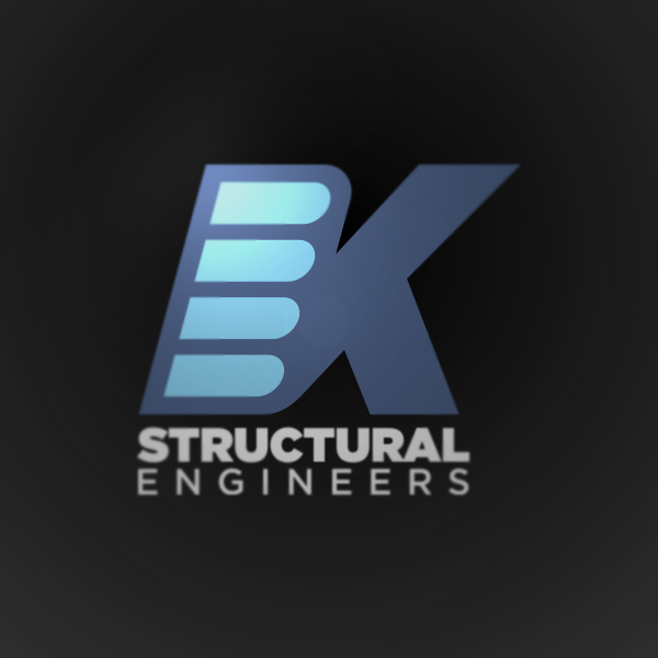 Logo Design by Private User - Entry No. 60 in the Logo Design Contest Logo Design Needed for Exciting New Company BBK Consulting Engineers.