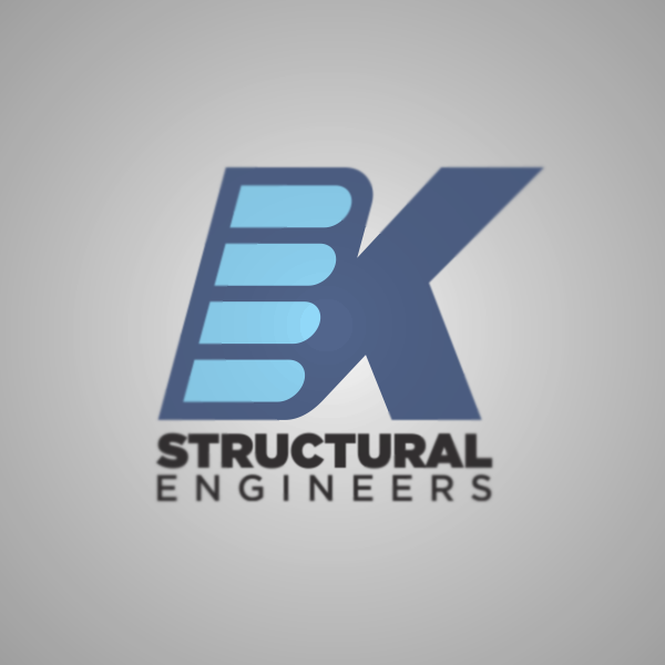 Logo Design by Private User - Entry No. 61 in the Logo Design Contest Logo Design Needed for Exciting New Company BBK Consulting Engineers.