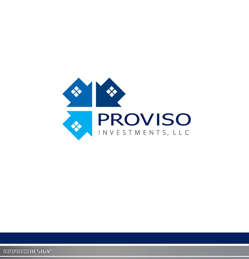 Logo Design by kowreck - Entry No. 62 in the Logo Design Contest New Logo Design for PROVISO INVESTMENTS,LLC.