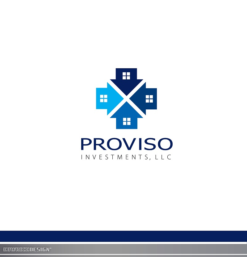 Logo Design by kowreck - Entry No. 63 in the Logo Design Contest New Logo Design for PROVISO INVESTMENTS,LLC.