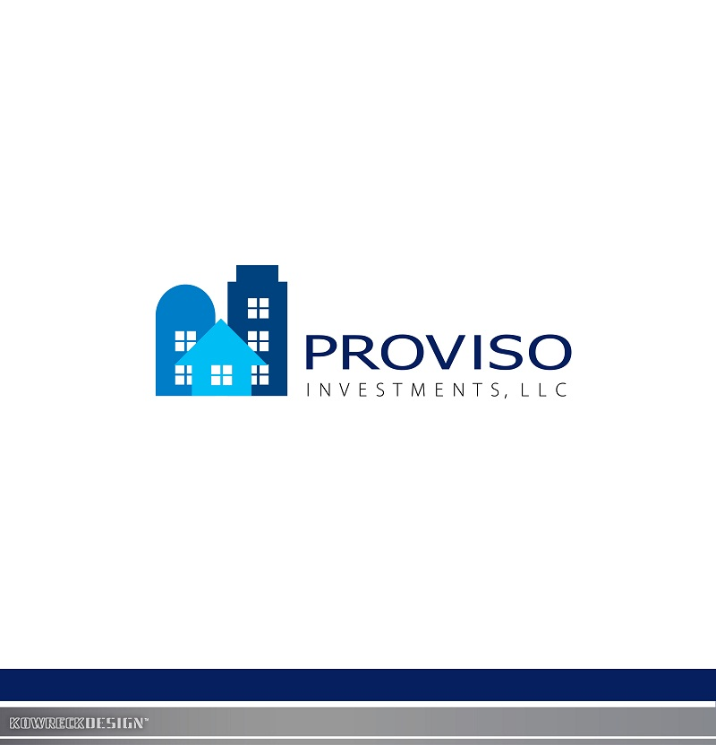 Logo Design by kowreck - Entry No. 64 in the Logo Design Contest New Logo Design for PROVISO INVESTMENTS,LLC.