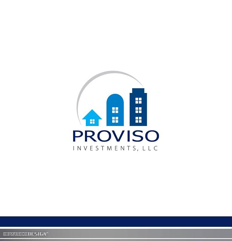 Logo Design by kowreck - Entry No. 65 in the Logo Design Contest New Logo Design for PROVISO INVESTMENTS,LLC.