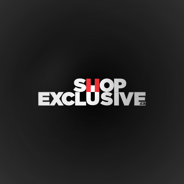 Logo Design by Private User - Entry No. 38 in the Logo Design Contest Logo Design needed for branding exciting new company:  ShopExclusive.ca.