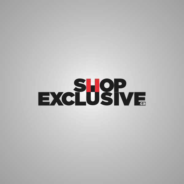 Logo Design by Private User - Entry No. 39 in the Logo Design Contest Logo Design needed for branding exciting new company:  ShopExclusive.ca.