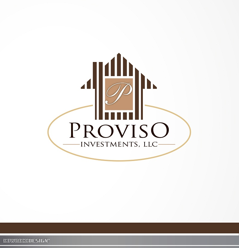 Logo Design by kowreck - Entry No. 69 in the Logo Design Contest New Logo Design for PROVISO INVESTMENTS,LLC.