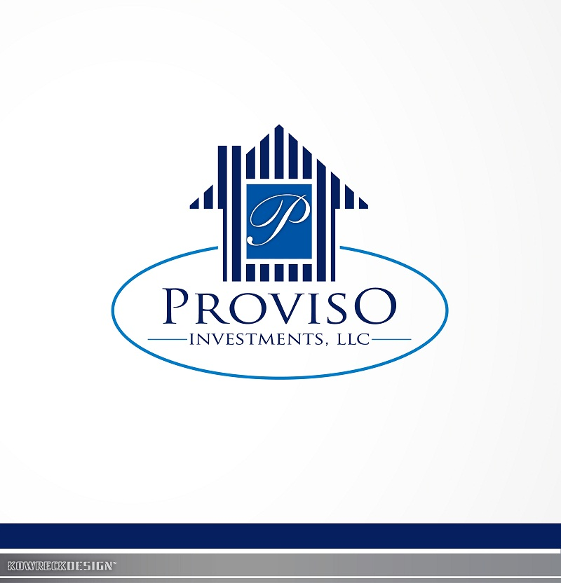 Logo Design by kowreck - Entry No. 70 in the Logo Design Contest New Logo Design for PROVISO INVESTMENTS,LLC.